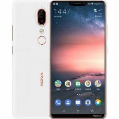 ремонт Nokia X6 2018, замена стекла, замена экрана