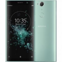 ремонт Sony Xperia XA2 Plus: замена стекла, экрана киев украина фото