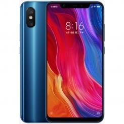 ремонт Xiaomi Mi8, замена стекла, замена экрана