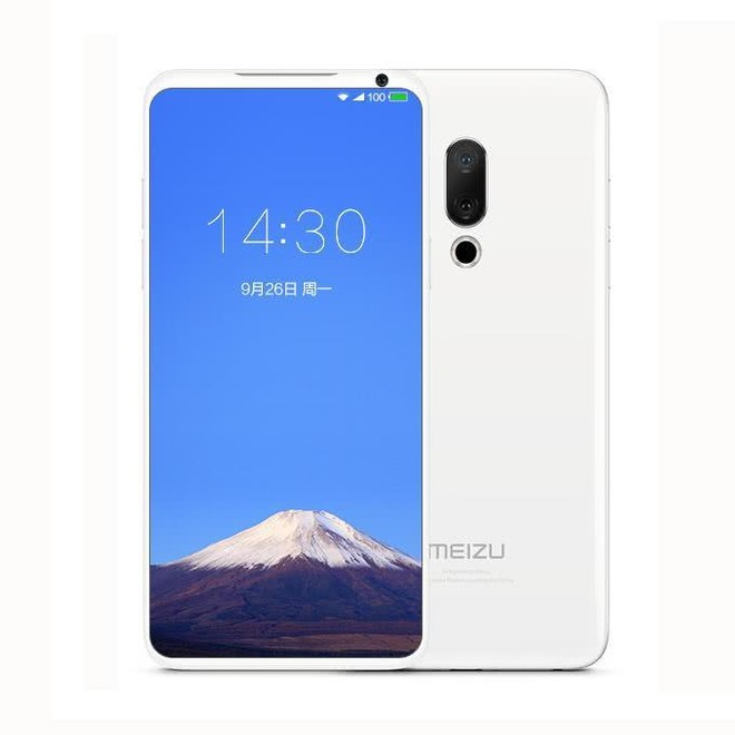 ремонт Meizu 16th Plus, замена стекла, замена экрана