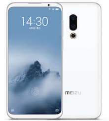 ремонт Meizu 16th, замена стекла, замена экрана