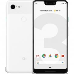 ремонт Google Pixel 3 XL: замена стекла, экрана киев украина фото
