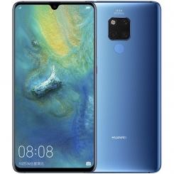 ремонт Huawei Mate 20 X: замена стекла, экрана киев украина фото