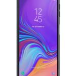 ремонт samsung galaxy A7 2018, замена стекла, замена экрана