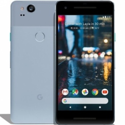 ремонт Google Pixel 2XL, замена стекла, замена экрана