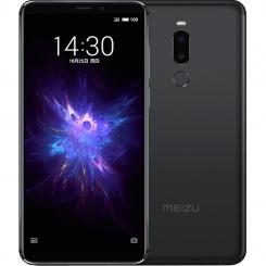ремонт Meizu M8 Note, замена стекла, замена экрана