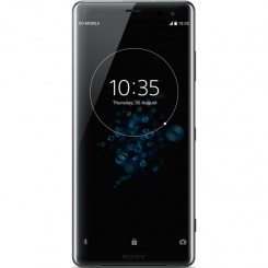ремонт Sony Xperia XZ3, замена стекла, замена экрана