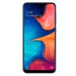 ремонт Samsung Galaxy A20, замена стекла, замена экрана