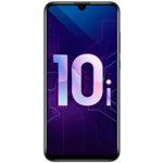 ремонт Huawei 10i, замена стекла, замена экрана