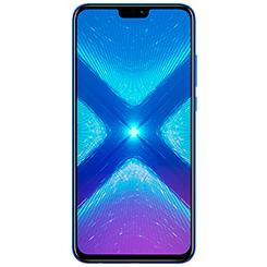 ремонт Huawei Honor 8X, замена стекла, замена экрана