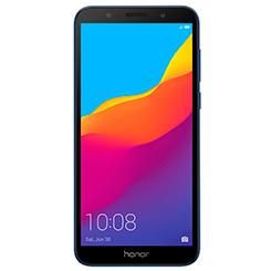 ремонт Huawei Honor Play 7, замена стекла, замена экрана