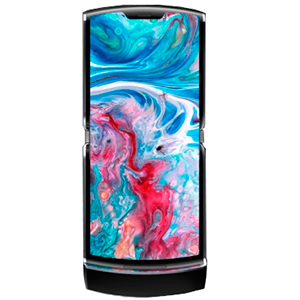 ремонт Motorola Razr 2019, замена стекла, замена экрана