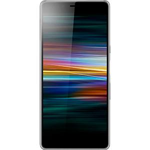 ремонт Sony Xperia L3, замена стекла, замена экрана