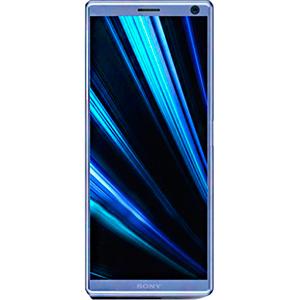ремонт Sony Xperia XA3, замена стекла, замена экрана