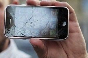 Замена стекла iPhone 3G