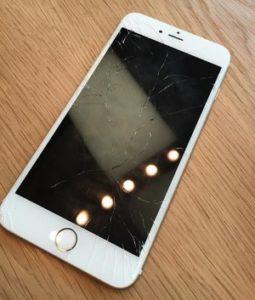 ремонт iPhone 6s Plus киев, днепр, одесса, харьков, львов, ровно, луцк, ужгород, винница