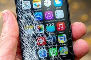 Замена стекла iPhone X