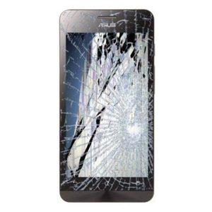 Замена стекла Asus Zenfone 5