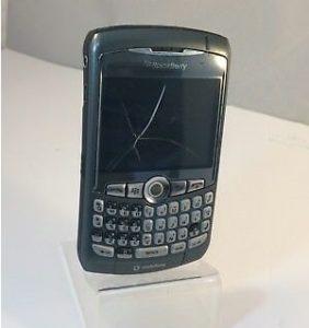 Замена стекла Blackberry Curve 9350