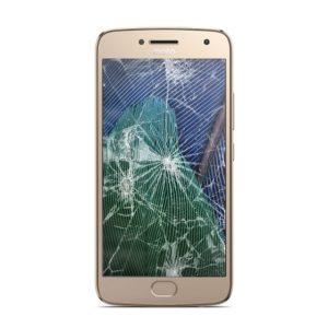 Замена стекла Motorola Moto X Play
