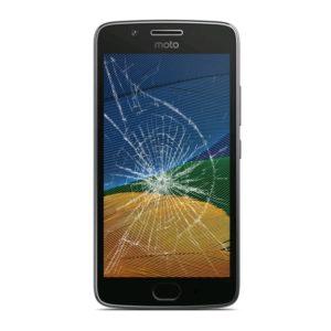Замена стекла Motorola Moto Z Play