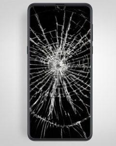 Замена стекла Xiaomi Mi 8