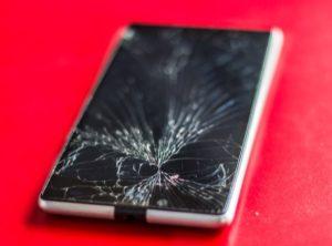 Замена стекла Xiaomi Mi 8 SE