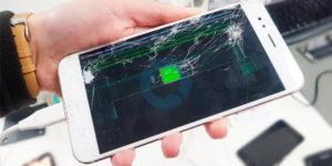 Замена стекла Xiaomi Redmi Note 3