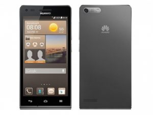 Замена стекла Huawei Ascend G6: Киев, Украина