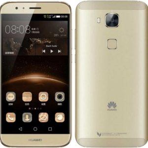 Замена стекла Huawei GX8: Киев, Украина