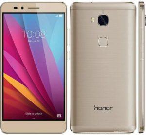 Замена стекла Huawei Honor 5X GR5: Киев, Украина