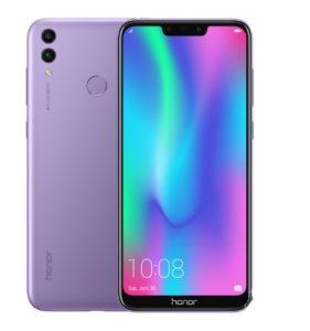 Замена стекла Huawei Honor 8C: Киев, Украина