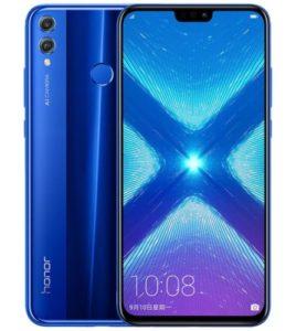 Замена стекла Huawei Honor 8X Max: Киев, Украина