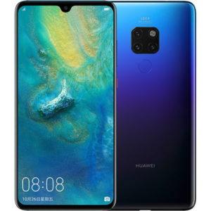 Замена стекла Huawei Mate 20: Киев, Украина