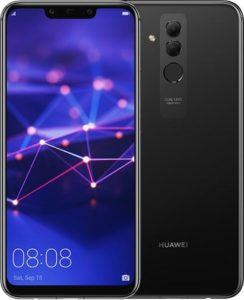 Замена стекла Huawei Mate 20 Lite: Киев, Украина