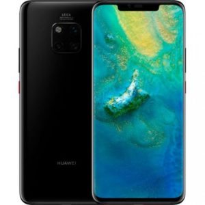 Замена стекла Huawei Mate 20 Pro: Киев, Украина