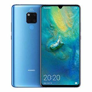 Замена стекла Huawei Mate 20 X: Киев, Украина