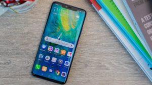 Замена стекла Huawei Mate 30: Киев, Украина