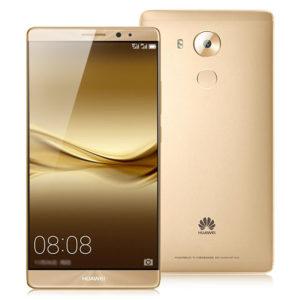 Замена стекла Huawei Mate 8: Киев, Украина