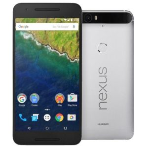 Замена стекла Huawei Nexus 6P: Киев, Украина