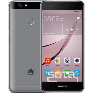 Замена стекла Huawei Nova: Киев, Украина