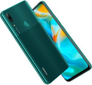 Замена стекла Huawei P Smart Z/Y9 Prime: Киев, Украина