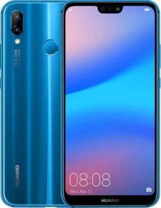 Замена стекла Huawei P20 Lite: Киев, Украина