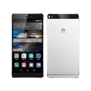 Замена стекла Huawei P8 Max: Киев, Украина