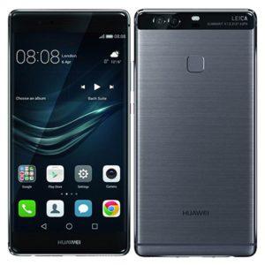 Замена стекла Huawei P9 Plus: Киев, Украина