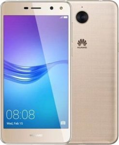 Замена стекла Huawei Y5 2017: Киев, Украина
