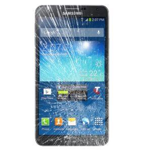 Замена стекла Samsung Galaxy A3