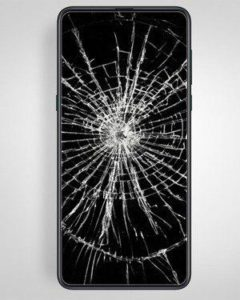 Замена стекла Samsung Galaxy A40