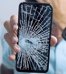 Замена стекла Samsung Galaxy A50