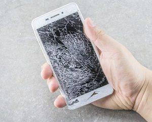 Замена стекла Samsung Galaxy A9 Pro
